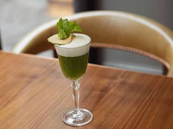 DSK Cocktails