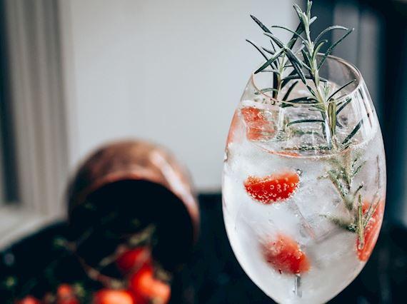 Gin Mare Specials